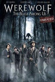 Watch Werewolf: The Beast Among Us Online Free 2012 Putlocker