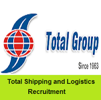 Total Shipping and Logistics Recruitment