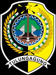 Free Vector Logo 38 Kabupaten Kota Jawa Timur Cdr Png Tutoriduan Com