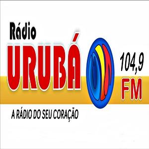 Ouvir agora Rádio Urubá 104,9 FM - Pesqueira / PE
