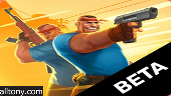 تحميل لعبة Guns of Boom PTS نسخة بيتا Beta للأندرويد XAPK