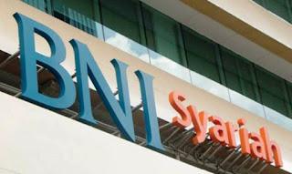 PT Bank BNI Syariah membangun fasilitas Hasanah Spot yang berlokasi di Pasar Modern Bintaro, Tangerang Selatan. Hal tersebut dilakukan dalam rangka membangun Islamic Community berbasis ekosistem halal, dalam hal ini food and fashion, dengan memfasilitasi pedagang sertifikasi halal.