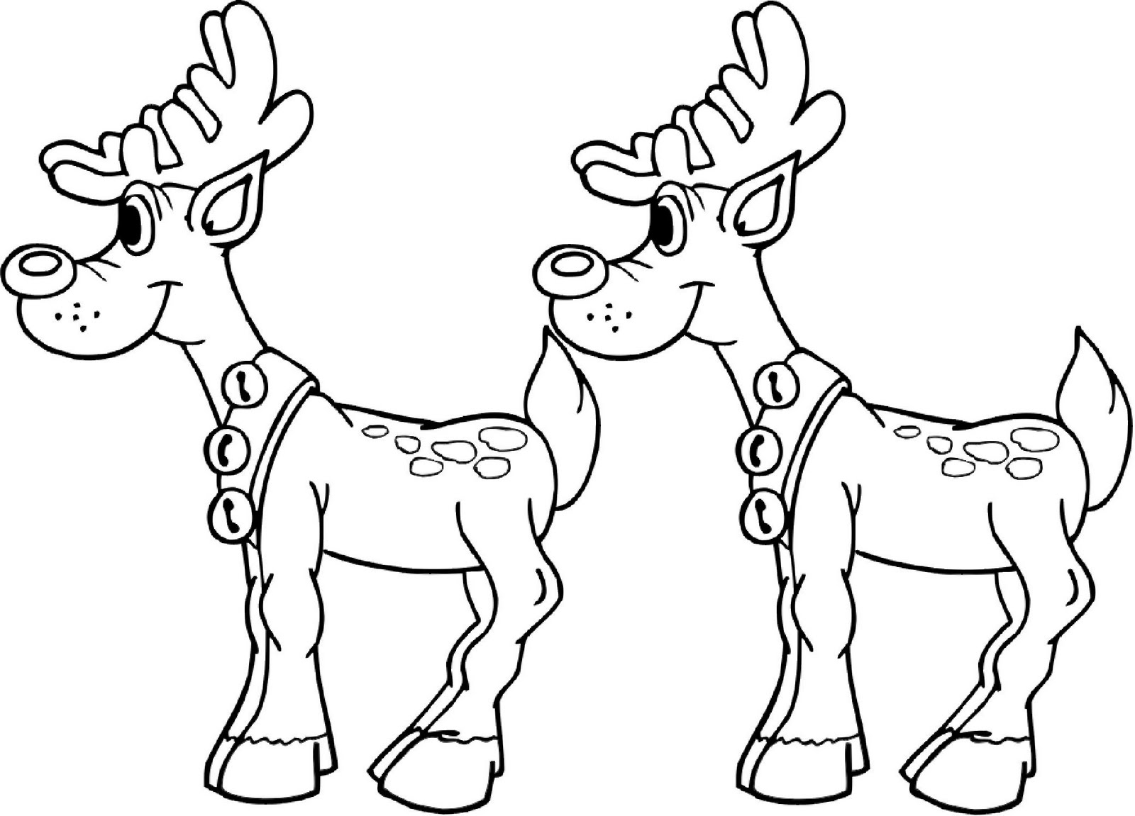 reindeer cut out template - search results for reindeer face template calendar 2015