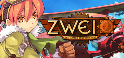 Zwei The Ilvard Insurrection-GOG