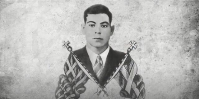 Ντοκιμαντέρ για τον «Σιδερένιο» ήρωα των Τρούλλων (ΒΙΝΤΕΟ)