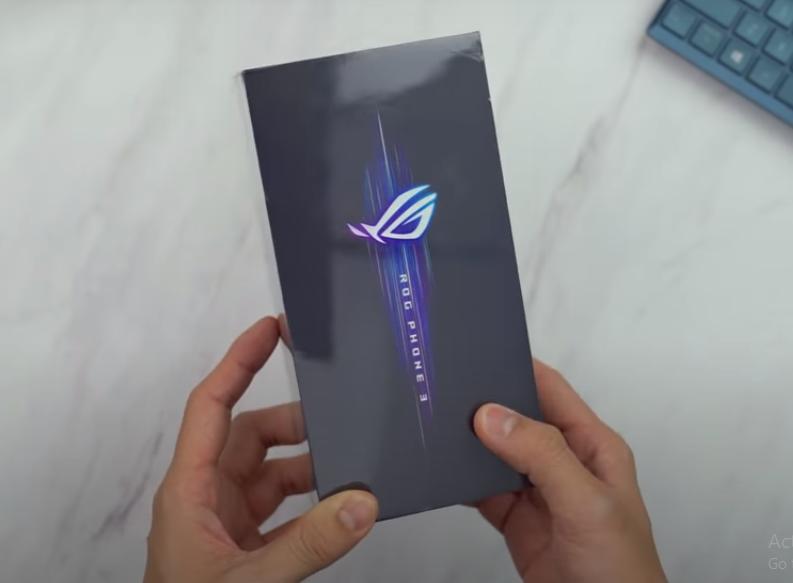 Dafrar Smartphone Asus ROG Terbaru 2020