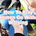 How To Play Pokemon Go Without Walking