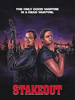 Stakeout – review