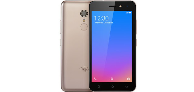 Itel A33 Flash File Without Password
