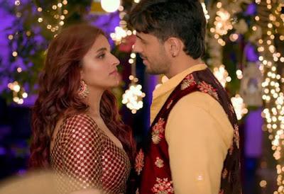 Jabariya Jodi Movie Trailer