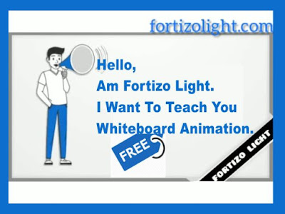Whiteboard Animation: The Simple Process That Works For Advertisement And Brand Awareness.
