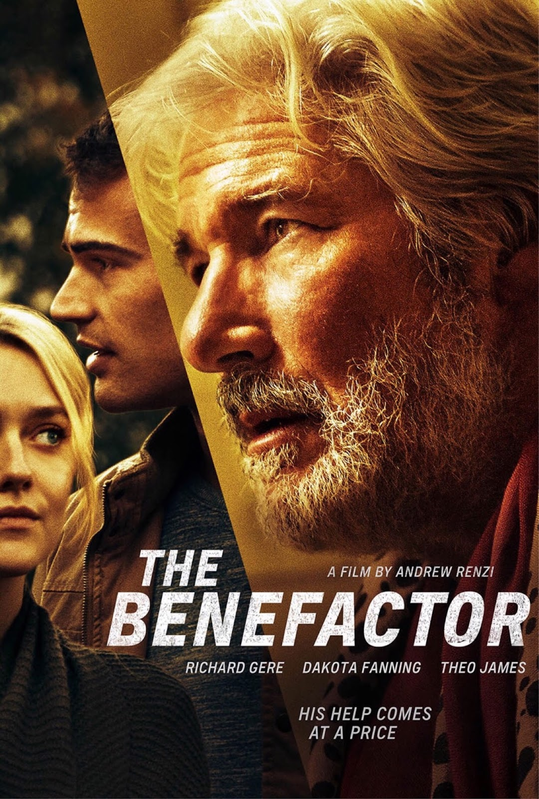 The Benefactor – Legendado