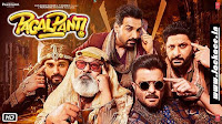Pagalpanti First Look Poster 22