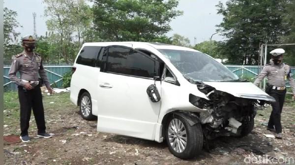 Jadi Korban Kecelakaan Beruntun di Cipali, Hanafi Rais Luka Berat
