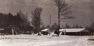 La scierie Deterne à Cheverny