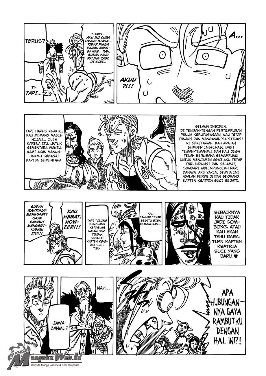 Nanatsu No Taizai: Chapter 197 - Page 14