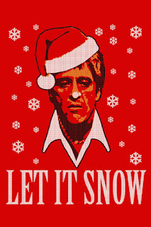 Tony Montana Scarface - Let It Snow
