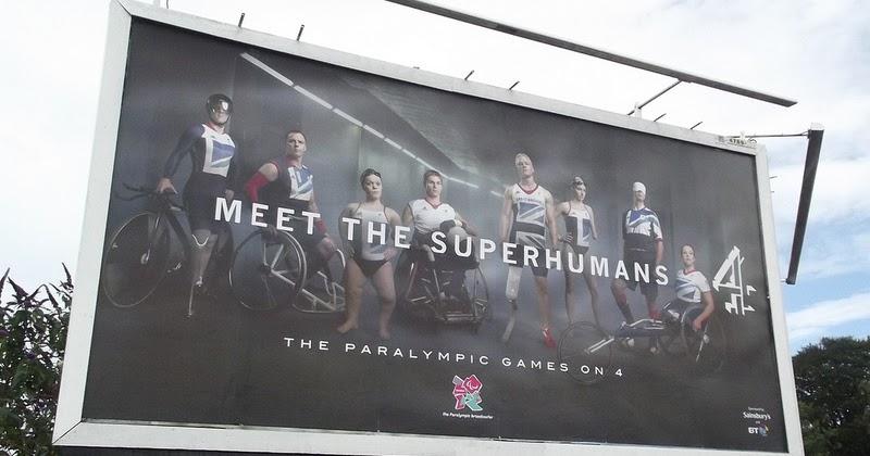 meet the superhumans 2012