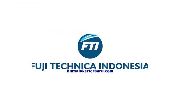 PT Fuji Technica Indonesia