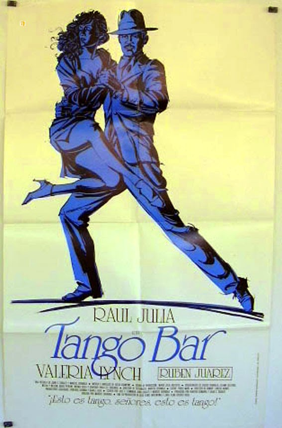 pablo julia tango