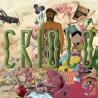 Criolo - Convoque Seu Buda 2014 (Brasil)