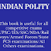 Ganesh Mishra Indian Polity Hand Book PDF Download in Hindi for All Competitive Exams