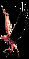 Redwing (falcon)