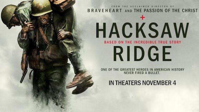 Hacksaw Ridge (2016) Movie Subtitle Indonesia