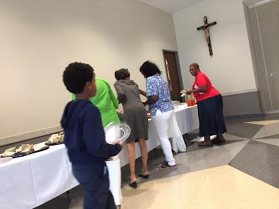 Faith, Lunch Break, Spirit, Church, St. Joseph Cathedral, Inspirational