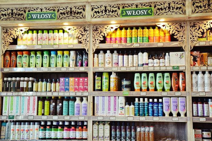 Helfy kosmetyki naturalne