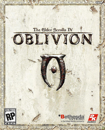 The Elder Scrolls IV: Oblivion (PC) Torrent