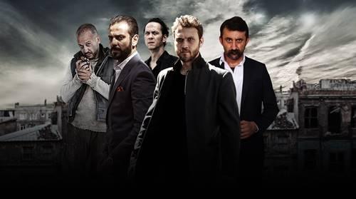 Cukur Season 4