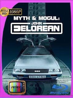 John DeLorean: Mito y magnate (2021) Temporada 1 HD [1080p] Latino [GoogleDrive] PGD
