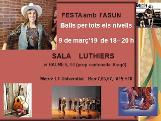 Country en Sala Luthiers