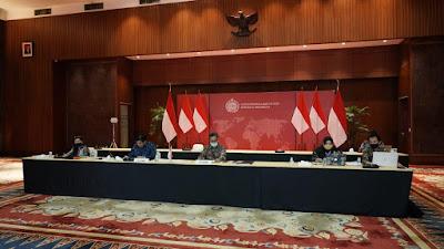 Kesejahteraan Nelayan dan IUU Fishing Jadi Fokus Indonesia pada Forum IORA