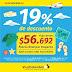 Vuelos baratos al interior de Colombia desde $56.692