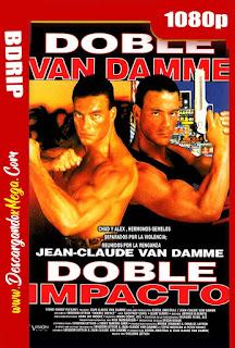 Descargandoxmega Doble Impacto 1991 Bdrip 1080p Latino