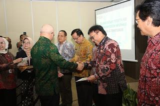 Sumsel Piloting Penilaian Kinerja ASN  Berbasis Online di Indonesia