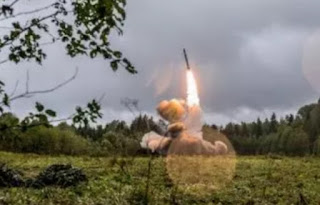 The US has been warned by A senior Russian diplomat about  their  planned withdrawal from the Cold War-era arms control pact that could critically cause stability in Europe.