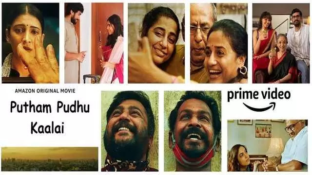 Putham Pudhu Kaalai Full Movie Watch Download Online Free - Amazon Prime