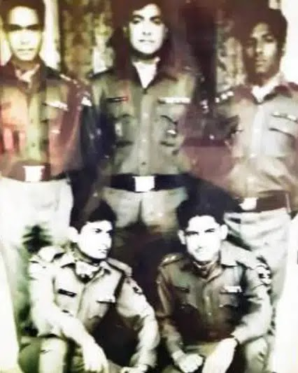 1971 War: Take 2 KG Extra for Luck | Defence News