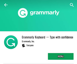 Grammarly Keyboard With Grammar Checker Now Available for Android