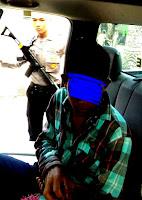 Diduga Bawa Sajam, Siswa SMAN-1 Belo Diamankan Polisi