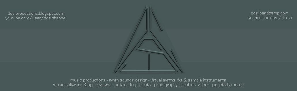 DCSI: TAL-U-NO-LX V2 synth overview