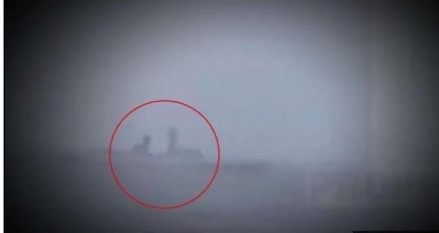 Kapal Perang China Terobos Perairan NKRI, DPR Bereaksi Keras