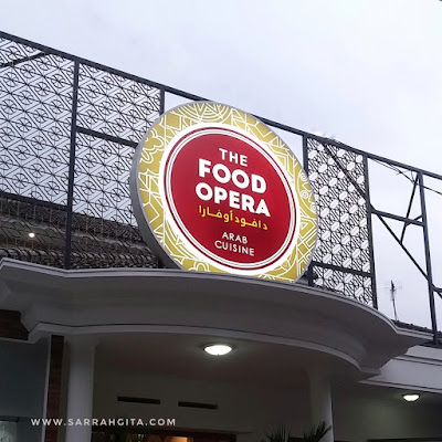 the food opera