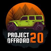 PROJECT: OFFROAD 20 Mod Apk