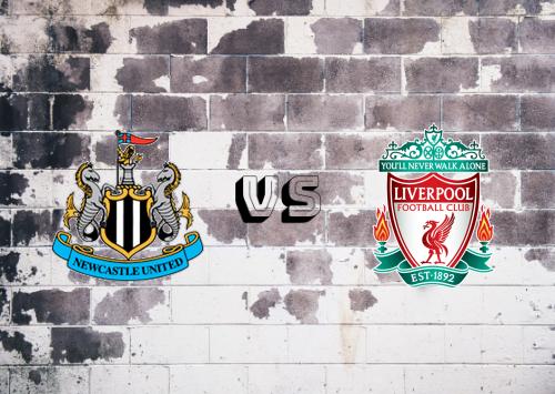 Newcastle United vs Liverpool  Resumen y Partido Completo