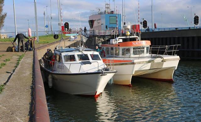 Charterboote Holland mieten