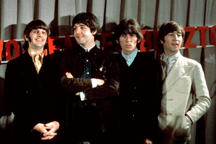 Kisah Lengkap The Beatles, Grup Musik Legendaris Sepanjang Masa naviri.org, Naviri Magazine, naviri majalah, naviri